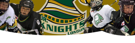 London Junior Knights Early Bird Tournament
