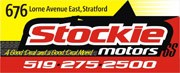 Stockie Motors