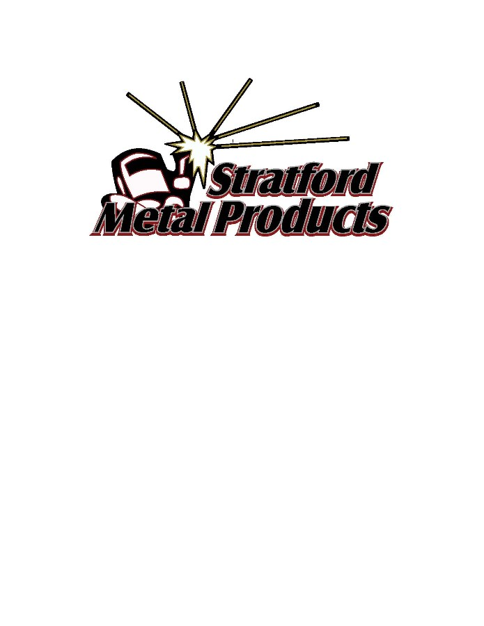 STRATFORD METAL PRODUCTS