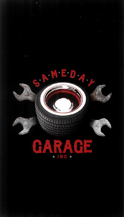 Sameday Garage