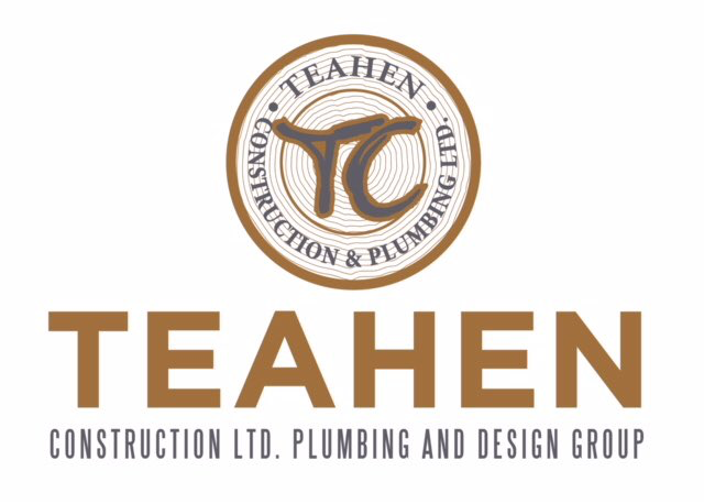 Teahen Construction Ltd. Plumbing and Design Group